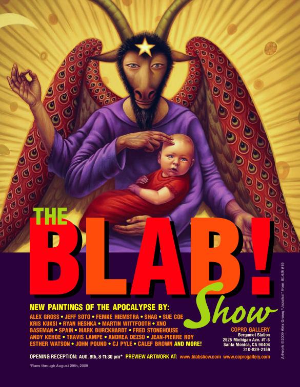Blab2009