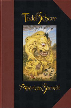 Schorr book