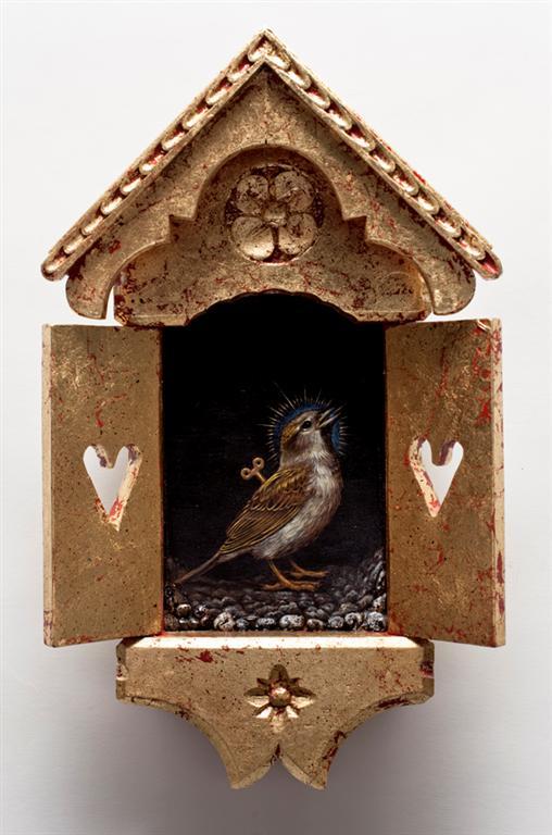 Bird house (Large)