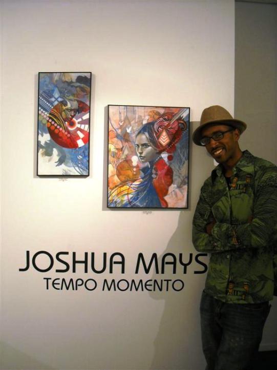 Joshua Mays