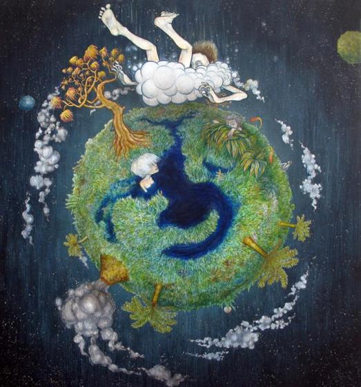 'Little Planet'