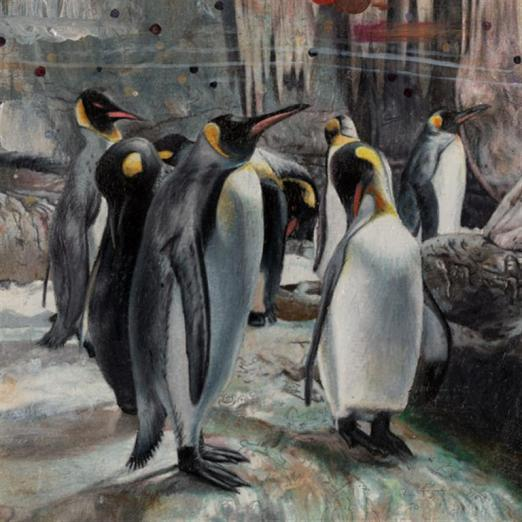 "Heiko Mueller ""The Penguins"""