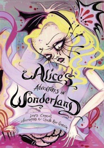 Camille Alice