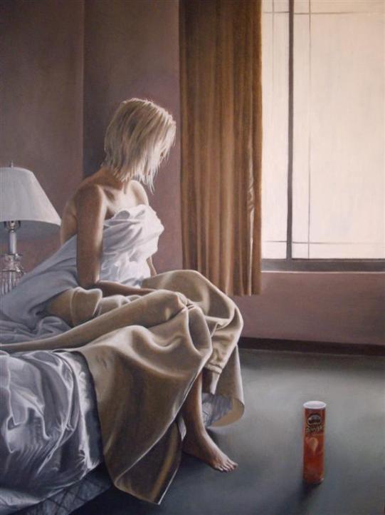 Linnea Strid - 'Hotel Room Anxiety'