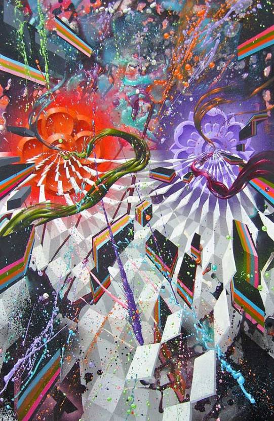 Damon Soule 'The Unfortunate Nature Of Duality'