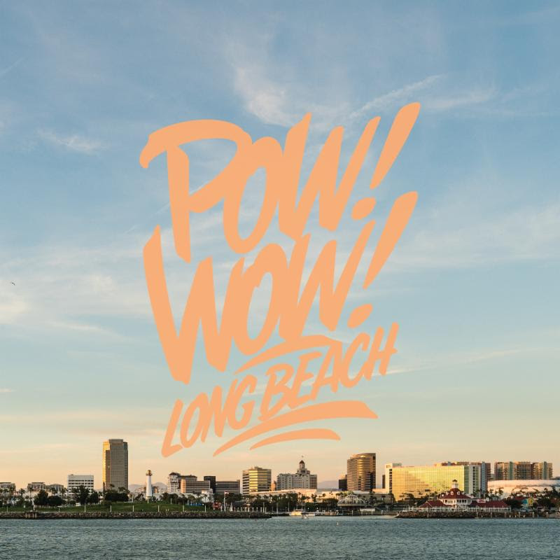 Pow Wow Long Beach