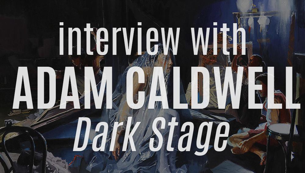 Adam Caldwell Banner