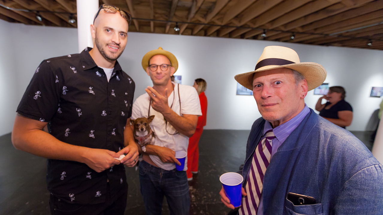 August Opening Reception (20)