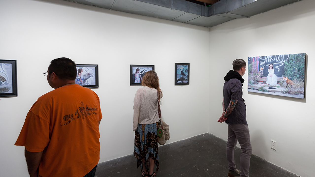 August Opening Reception (22)