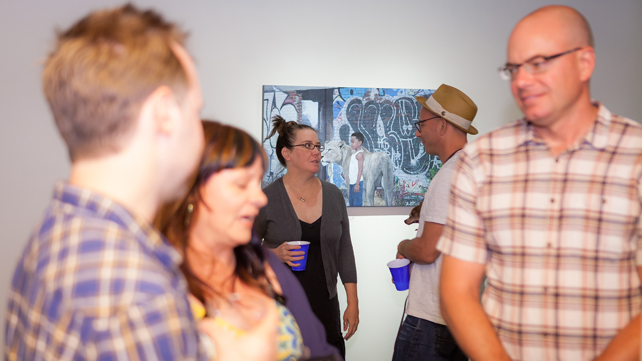 August Opening Reception (25)