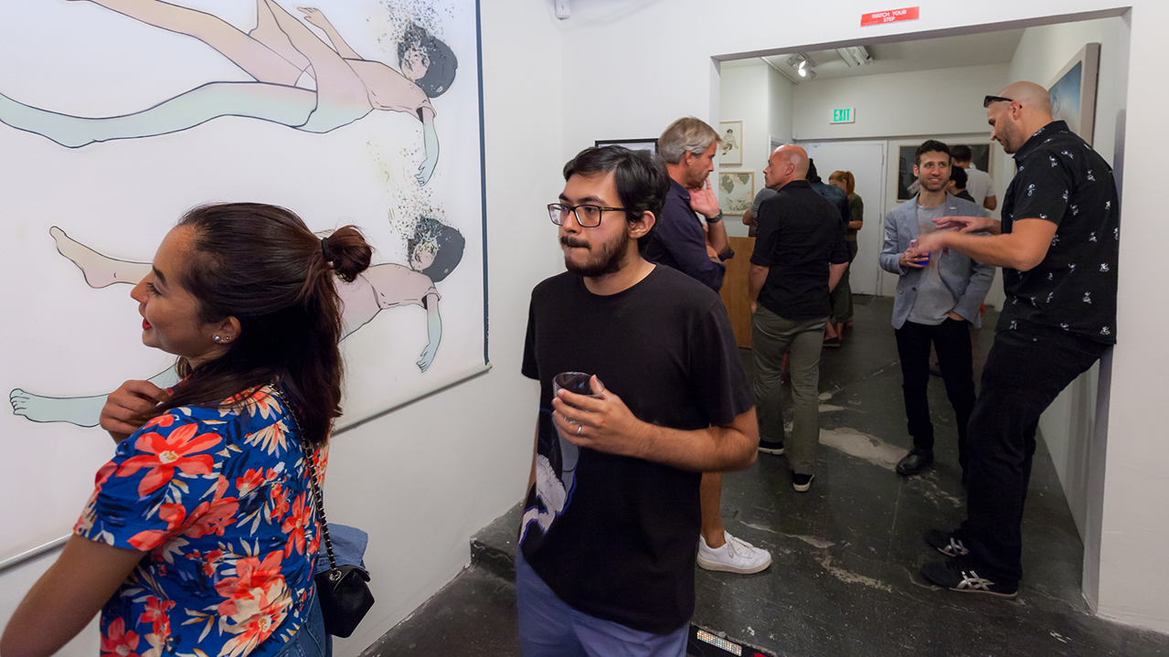 August Opening Reception (31)