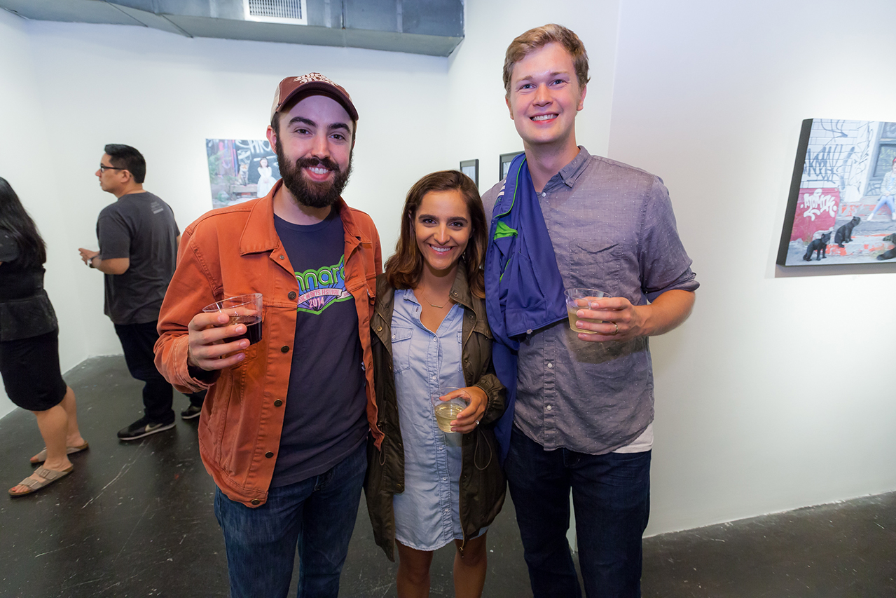 August Opening Reception (5)