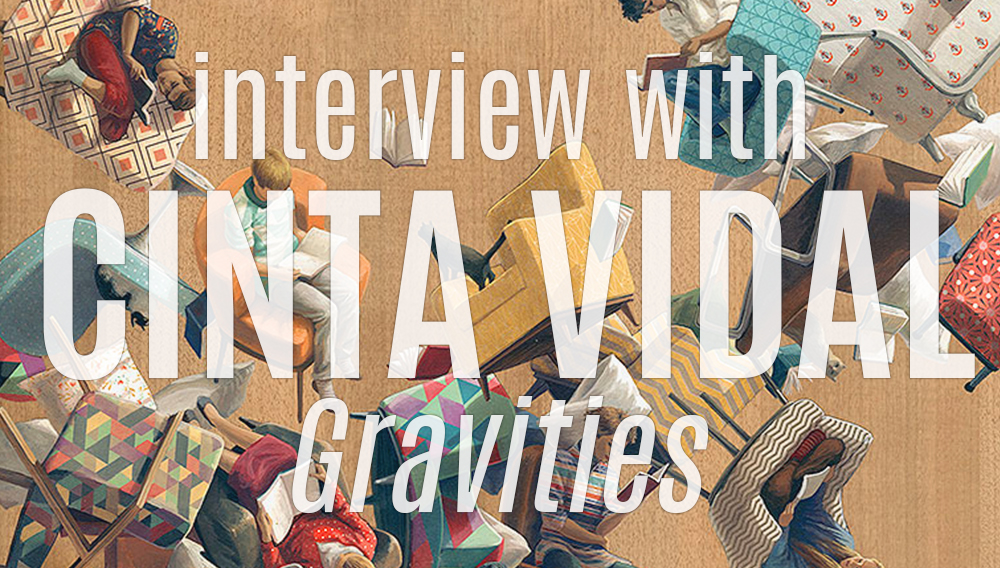 Cinta Vidal Interview