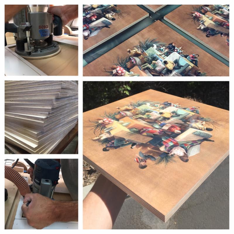 Cinta Vidal Prints