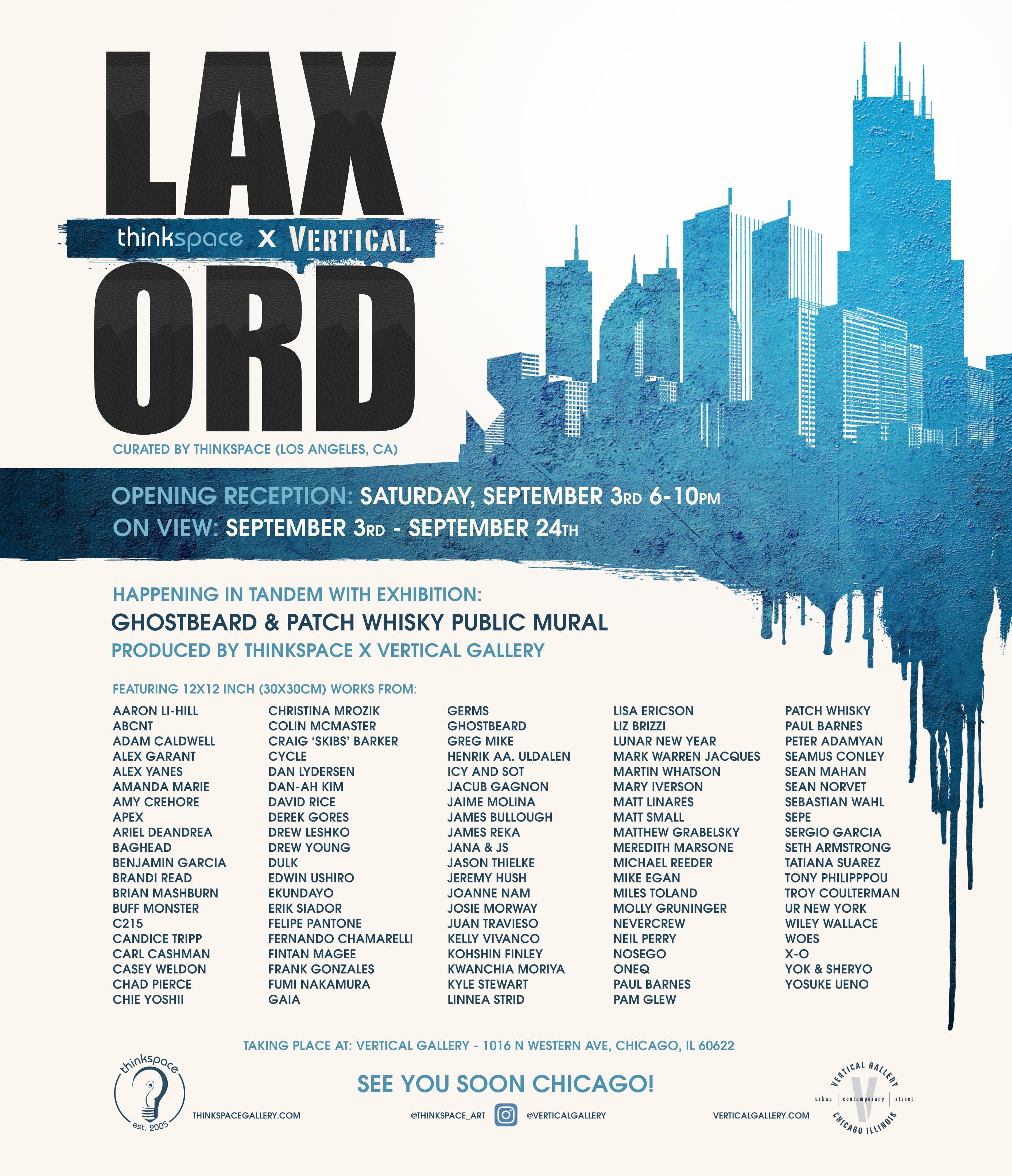 LAX ORD Ad