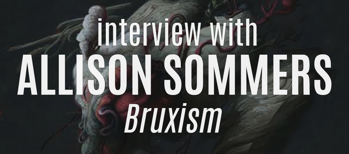Allison Sommer Interview