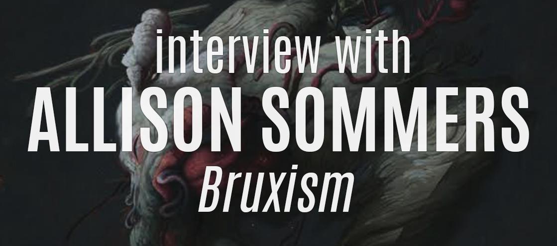 Allison Sommer Interview