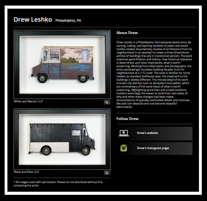 Drew Leshko