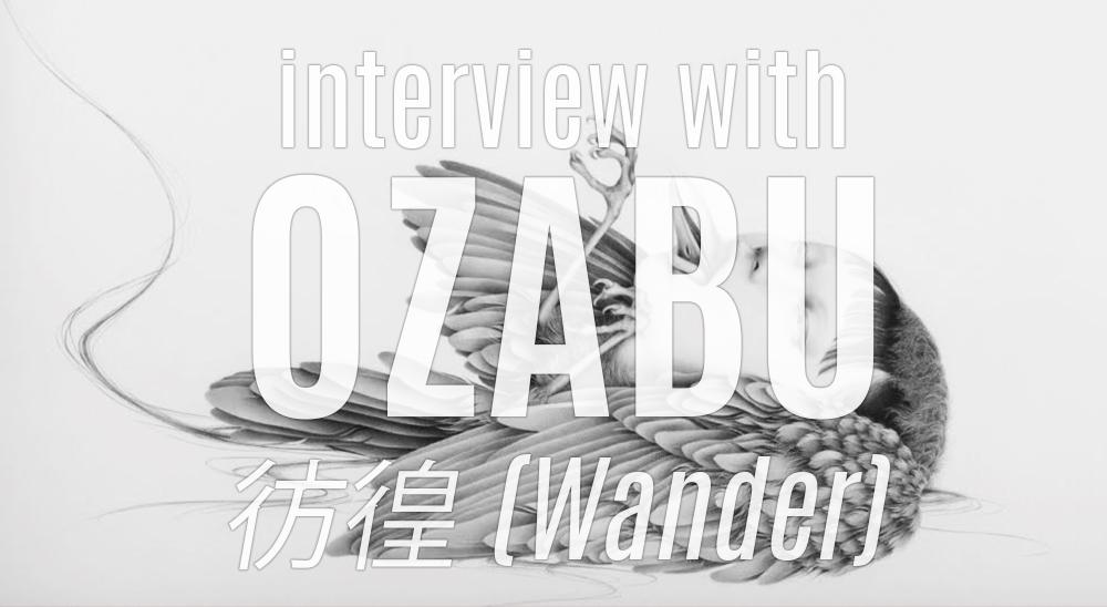 Ozabu Interview