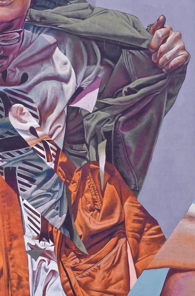 telmo-meil-detail-of-anime-di-strada-wall