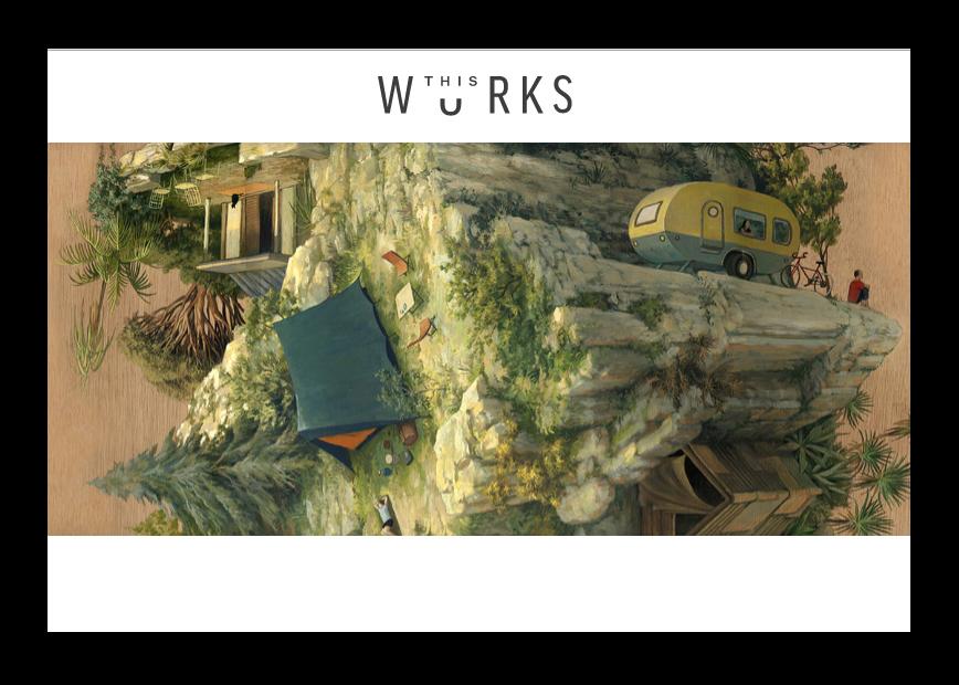 The Works Cinta Vidal