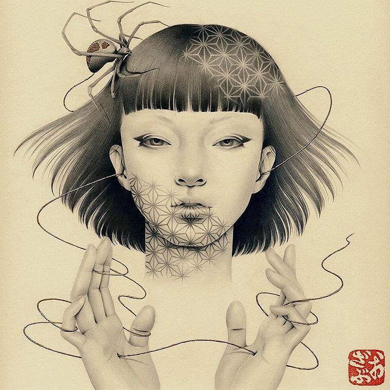 Ozabu Print