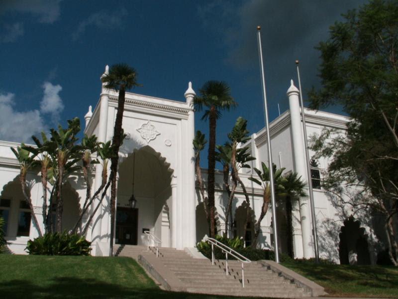 Brand Library & Art Center
