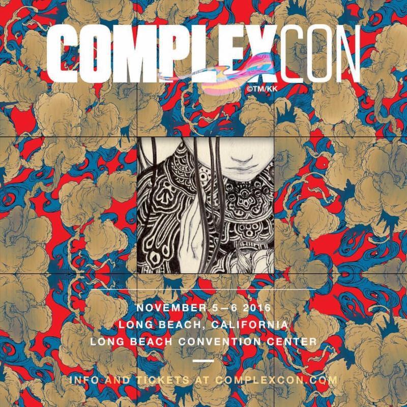 ComplexCon Long Beach