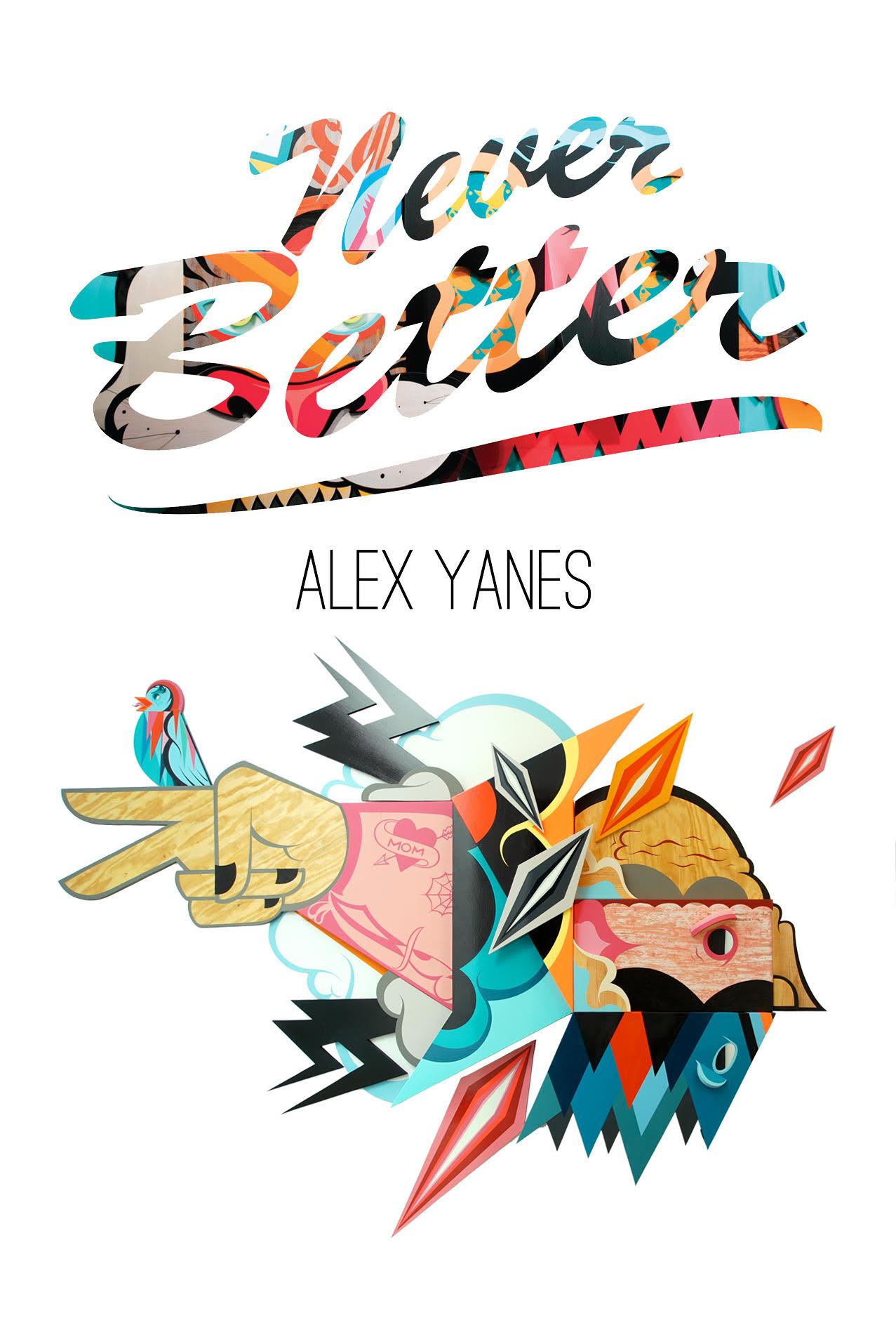 Alex Yanes Miami