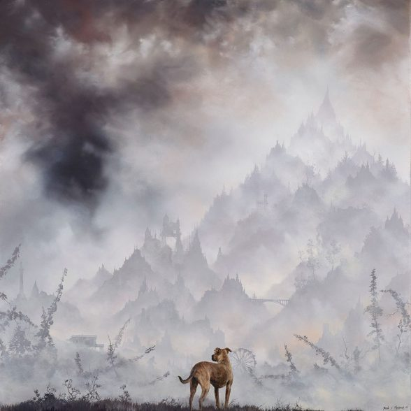 Conspiracy Theories Hidden Within Brian Mashburn S A Sublime